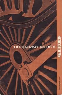 The Railway Museum York