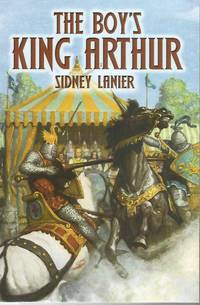 The Boy's King Arthur (Dover Children's Classics) by Sidney Lanier - Paperback - 2006-02-14 - from Keller Books and Biblio.com