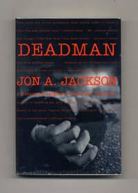 image of Deadman  - 1st Edition/1st Printing
