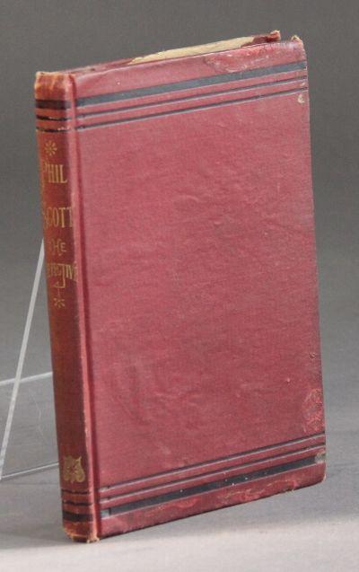 New York: J. S. Ogilbie & Co., 31 Rose Street, 1882. 12mo, pp. , 22-136 (complete); original red clo...