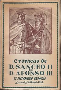 image of Cronicas De D. Sancho II E D. Afonso III  Serie Regia  [LIMITED EDITION]