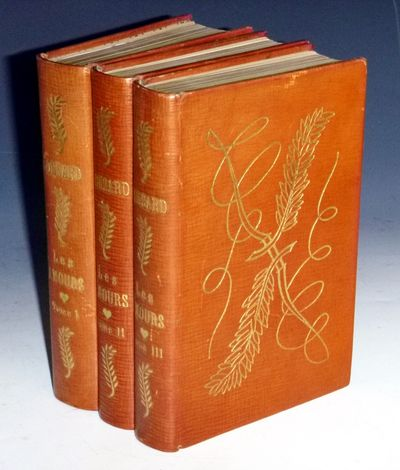 Paris; [1924): L'Editions D'Art. Limited Edition. 12mo. A limited edition of 1600 sets of the text. ...
