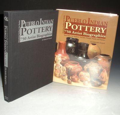 Santa Fe, NM: CIAC Press, 2000. First Edition. Quarto. Volume Two, American Indian Art Series. 296pp...