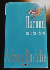 image of HAROUN_THE SEA OF STORIES