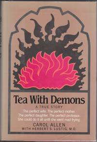 image of Tea with Demons
