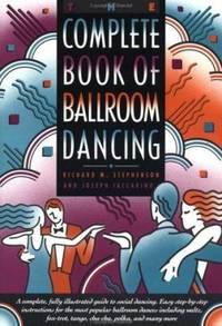 Complete Book of Ballroom Dancing