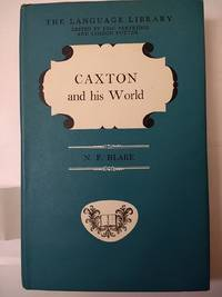 Caxton and his world