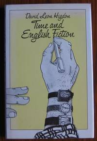 image of Time and English Fiction