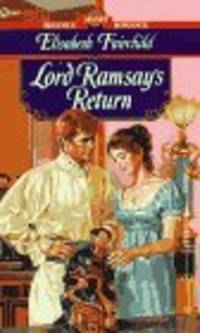 LORD RAMSAY'S RETURN