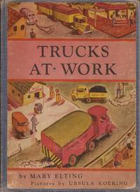image of Trucks at Work