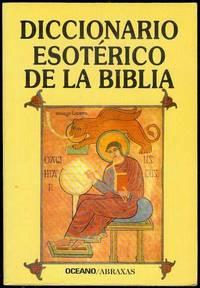 image of Diccionario Esotérico de la Biblia