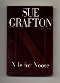 image of N Is For Noose  - 1st Edition/1st Printing