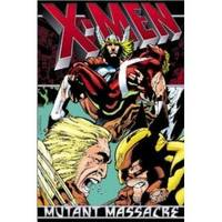 X-Men : Mutant Massacre