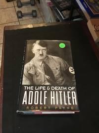 Life and Death of Adolf Hitler (Dorset Press Reprints)