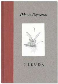 Odes to Opposites