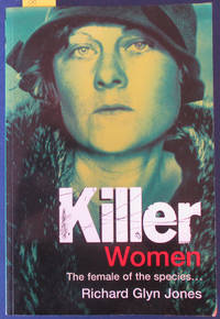 Killer Women: The Female of the Species