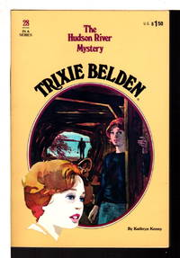 TRIXIE BELDEN: THE HUDSON RIVER MYSTERY, #28.
