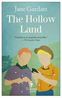 The Hollow Land by  Jane Gardam - Paperback - from World of Books Ltd (SKU: GOR011670983)