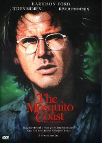 a review of the peter weirs directed movie mosquito coast The mosquito coast (1986) is a movie genre adventure produced by warner bros pictures was released in united states of america on 1986-11-26 with director .
