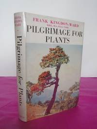 PILGRIMAGE FOR PLANTS