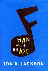 image of MAN WITH AN AXE.