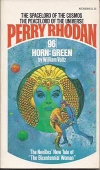 HORN: GREEN: Perry Rhodan #96