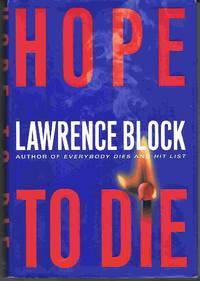 image of HOPE TO DIE