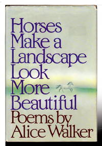 image of HORSES MAKE A LANDSCAPE LOOK MORE BEAUTIFUL.