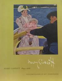Mary Cassatt 1844-1926