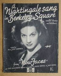 A Nightingale Sang in Berkeley Square.