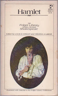 The Tragedy of Hamlet, Prince of Denmark (The Folger Library General Reader's Shakespeare)