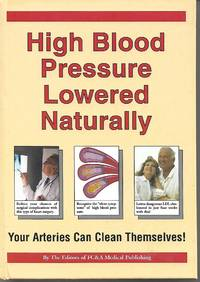 image of High Blood Pressure Lowered Naturally