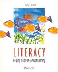 Literacy : Helping Children Construct Meaning