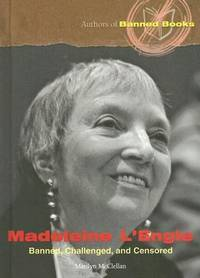 Madeleine L'Engle : Banned, Challenged, and Censored