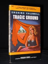 Tragic Ground: US Penguin Book No. 661