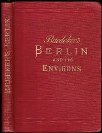 image of Berlin and its environs. Handbook for travellers