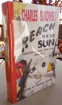 Reach for the Sun - Selected Letters 1978 - 1994 Volume 3 (with Original Serigraph)