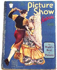 The Picture Show Annual 1926 Film Book