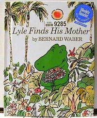 Lyle Finds His Mother (Lyle Ser.)