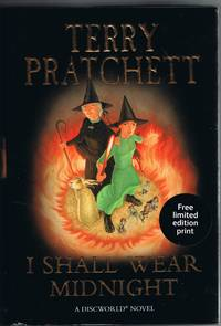 image of I Shall Wear Midnight (A Discworld Novel)