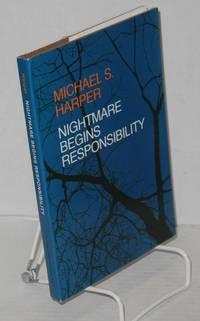 image of Nightmare begins responsibility