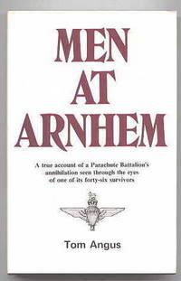 MEN AT ARNHEM.