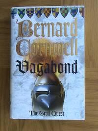 Vagabond (The Grail Quest, Book 2)     *1st edition/1st print**