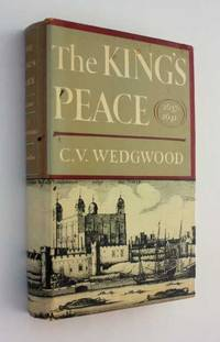 image of The King's Peace: 1637-1641