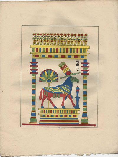 Panthéon �gyptien, collection des...