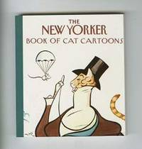 The New Yorker Book of Cat Cartoons by New Yorker - Paperback - 1992-02-04 - from Books Express and Biblio.com