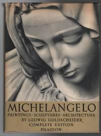 image of Michelangelo.