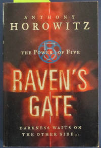 Raven's Gate: The Power of Five (Book 1)