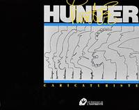 Hunter, caricaturiste