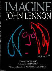 image of Imagine John Lennon